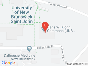Hans W. Klohn Commons on Google Maps
