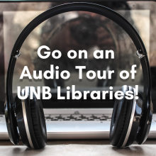 Audio Tour