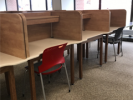 Science & Forestry Carrels
